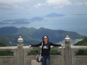 lantau island big budha