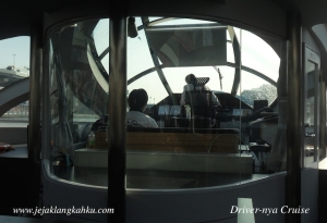 hotaluna water bus cruise