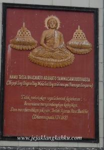Monumen Bukit Doa / Bukit Kasih