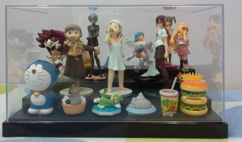 My Gatcha Collection