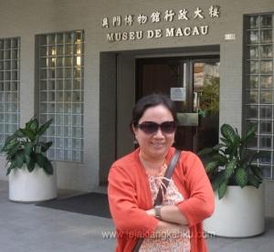 museum Macau