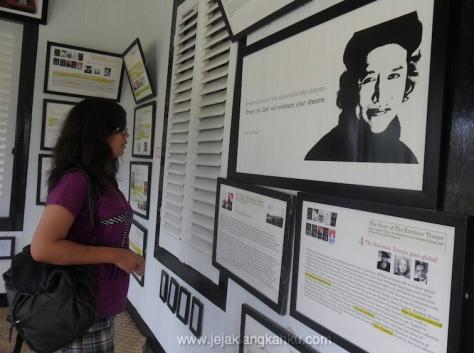 museum kata belitung tanjung pandan