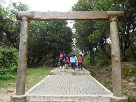 wisata bandung gunung patuha bandung
