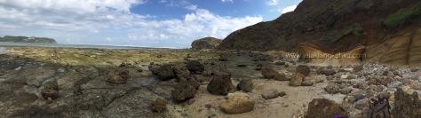 batu payung lombok 9