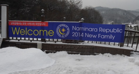 nami island south korea 2