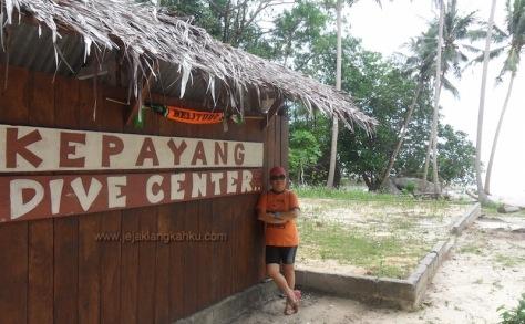 pulau kepayang belitung 1
