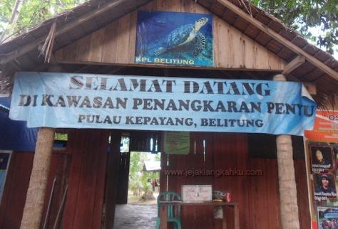 pulau kepayang belitung 8