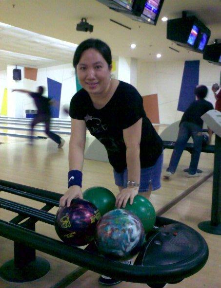 ancol bowling jakarta 11
