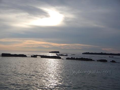 pulau bulat kepulauan seribu 9