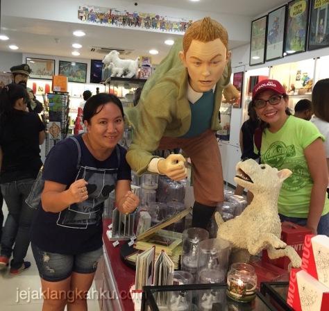 tintin shop singapore 2-1