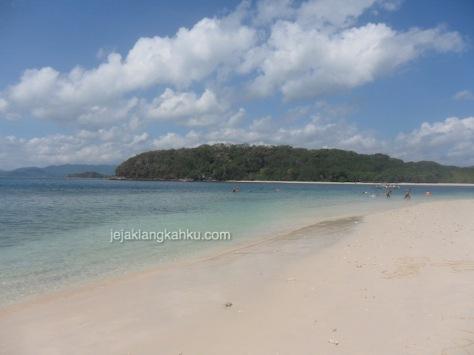 gili nanggu snorkeling lombok 12
